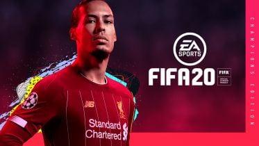 FIFA 20 z wersją demo i najlepszymi piłkarzami. Gdzie Lewandowski?