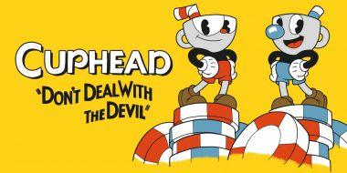 Cuphead na Netfliksie. Powstanie serial animowany The Cuphead Show!