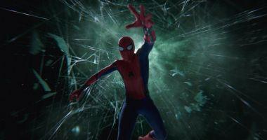 Spider-Man: Daleko od domu - tę scenę usunięto. Mysterio mógł wyglądać zupełnie inaczej