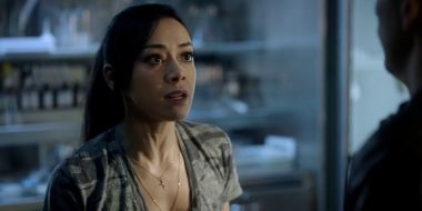 Lucyfer: sezon 5 - tańce na planie. Aktorka pokazuje wideo