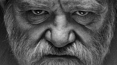 Mr. Mercedes - oficjalny plakat promujący 3. sezon serialu