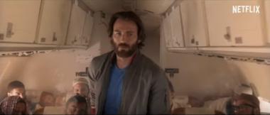 Operacja Bracia - zwiastun filmu Netflixa. Chris Evans ratuje uchodźców