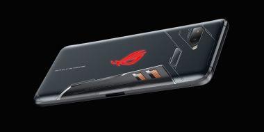 Asus ROG Phone II to najlepiej wyposażony smartfon do gier