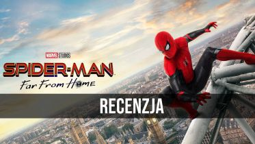 Spider-Man: Daleko od domu - wideorecenzja