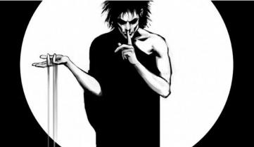 Sandman - znamy opisy głównych postaci serialu Netflixa na podstawie komiksu Neila Gaimana