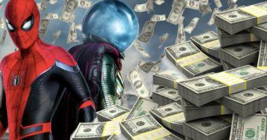 Box Office - Spider-Man: Daleko od domu złapał Polaków w swoją sieć