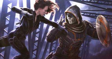 Black Widow - jedna czy więcej Czarnych Wdów w filmie MCU? Znamy już odpowiedź