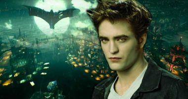 The Batman - Robert Pattinson to zły casting? Producent zabiera głos