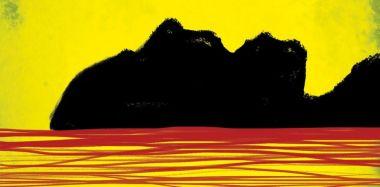 Wyspa: wkrótce ukaże się powieściowe połączenie horroru i thrillera