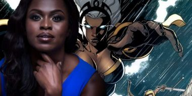 X-Men w MCU - gwiazda American Gods zgłasza się do roli Storm