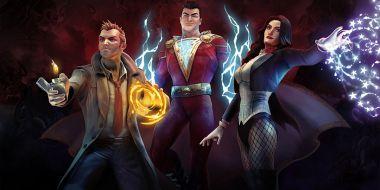 DC Universe Online już wkrótce na Nintendo Switch. Data premiery ujawniona