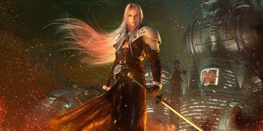 Final Fantasy 7 Remake otrzymało ostatni zwiastun przed premierą. Zobacz wideo