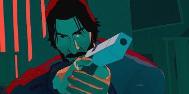 John Wick Hex - w grze nie zabraknie Gun-Fu. Zobacz wideo