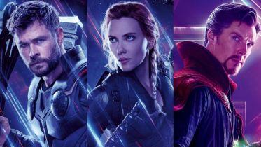 Marvel - data premiery, tytuły i plany na filmy i seriale MCU na kolejne lata