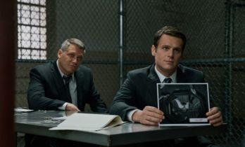 Mindhunter - kiedy premiera 2. sezonu serialu Netflixa? David Fincher ujawnia