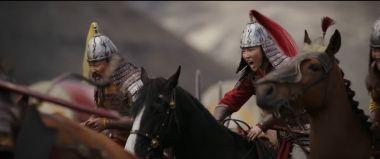 Mulan - zwiastun aktorskiego filmu Disneya. Bitwa i widowisko!