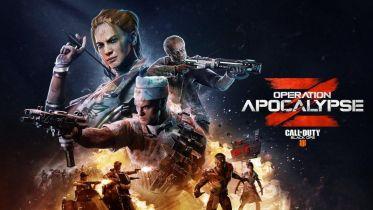 Operacja Apocalypse Z to nowe wydarzenie w Call of Duty: Black Ops 4. Zobacz zwiastun