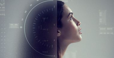 Pandora - teaser serialu sf. Priscilla Quintana w obronie Galaktyki