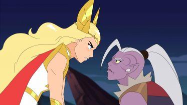 She-Ra i księżniczki mocy - zwiastun i zdjęcia z 3. sezonu [SDCC 2019]