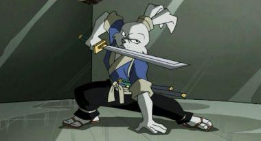 Usagi Yojimbo blisko serialu animowanego. Tak będzie wyglądał bohater?