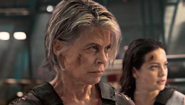 Terminator: Mroczne przeznaczenie - zobacz nowe sceny. Cóż to jest za jatka! [SDCC 2019]