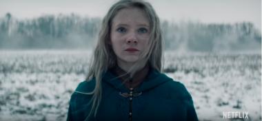 Wiedźmin Netflixa - Ciri mogła być młodsza. Producentka tłumaczy