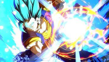 Dragon Ball Z - wspólna Kamehameha bije kolejny rekord Guinnessa [SDCC2019]