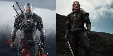 Wiedźmin Netflixa – czy w serialu usłyszymy angielski głos Geralta z gier?