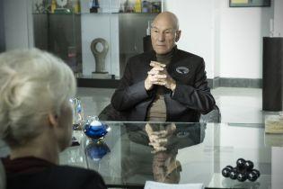 O czym będzie Star Trek: Picard? Fabuła, bohaterowie, najciekawsze teorie