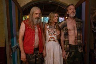 3 From Hell - teaser nowego filmu Roba Zombie