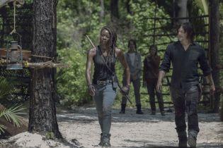 The Walking Dead - nowe zdjęcia z 10. sezonu