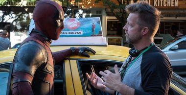 Blade - reżyser Deadpoola 2 chciałby stanąć za kamerą filmu MCU