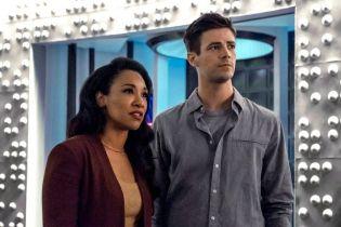 Flash - Candice Patton ujawnia nowy wygląd Iris w 6. sezonie [ZDJĘCIE]