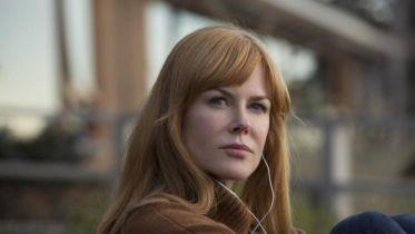 Nicole Kidman uderzona... ulotką. Interweniowała policja