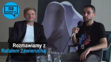 Rafał Zawierucha o Pewnego razu... w Hollywood, Star Treku Tarantino i Batmanie [Wywiad]
