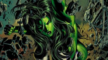 She-Hulk - Stephanie Beatriz byłaby dobrą bohaterką? Aktorka bardzo chce zagrać w serialu
