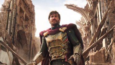 Spider-Man 3 - Mysterio powróci w filmie? Venom, Daredevil i Doktor Octopus na fanowskim plakacie produkcji