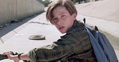 Terminator: Mroczne przeznaczenie - Edward Furlong komentuje swój udział w filmie