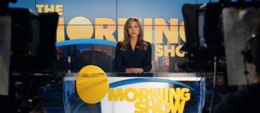 The Morning Show - nowy zwiastun serialu Apple o telewizji śniadaniowej