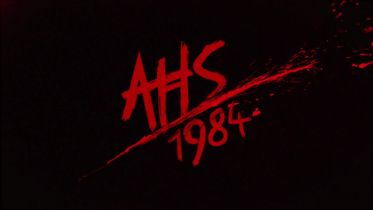 American Horror Story: 1984 - nowy teaser serialu