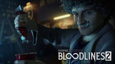 W Vampire: The Masquerade – Bloodlines 2 możemy zagrać dopiero w drugiej połowie 2021 roku
