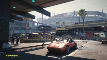 Cyberpunk 2077 prawie jak Mad Max? Ujawniono nowy pojazd z gry
