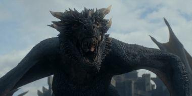 Gra o tron: sezon 8 - gdzie Drogon udał się w finale serialu? Nowe informacje z wydania DVD
