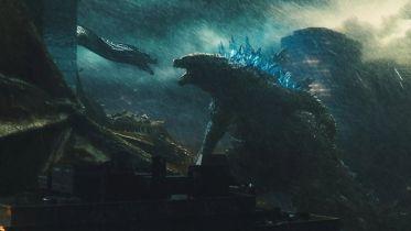 Program TV na weekend 17-19.07: Godzilla 2: Król potworów, Kin. Zabójcza broń i inne