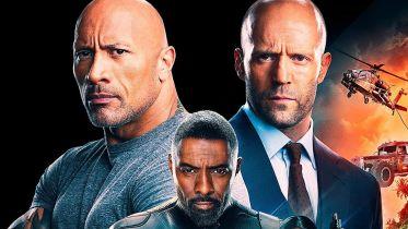 Szybcy i wściekli: Hobbs i Shaw 2 - Dwayne Johnson potwierdza prace. Co z Black Adam?
