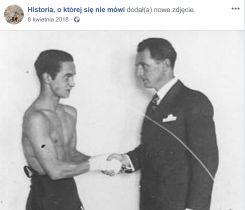 Więzień 77 - powstanie film o polskim bokserze z Aushwitz