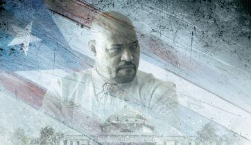 Imprisoned - Laurence Fishburne z główną rolą w thrillerze. Zwiastun filmu