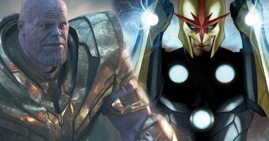 Avengers: Endgame - Nova był czy nie był w filmie? Wielkie zamieszanie w MCU