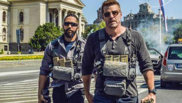 SEAL Team - bohaterowie z misją w Serbii na nowych zdjęciach z 3. sezonu