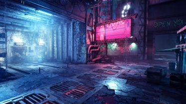 Ghostrunner to nowa cyberpunkowa gra polskiego studia. Oto zwiastun i gameplay